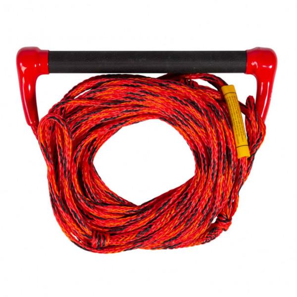 Въже за теглене TRANSFER SKI COMBO RED, JOBE
