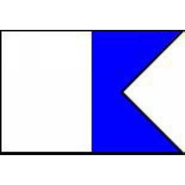 Флаг Алфа