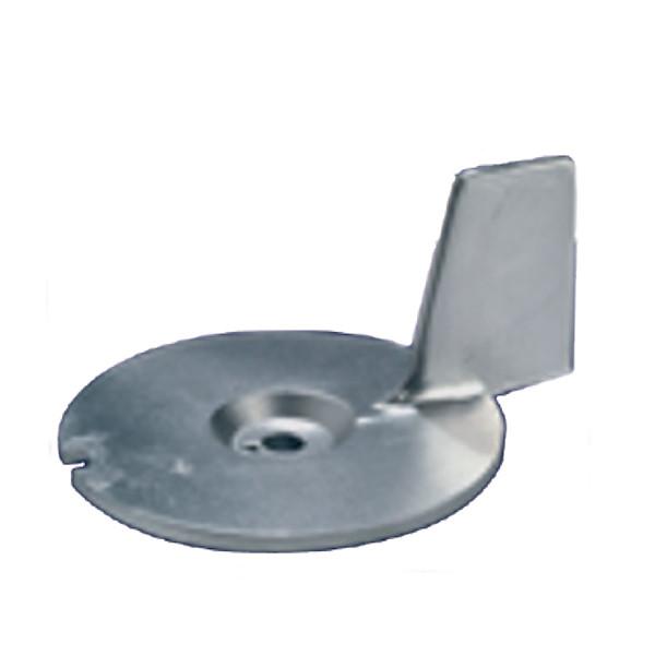 Анод, Mercury 25HP