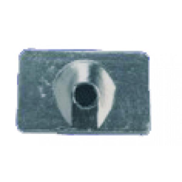 Анод, Mercury 6/9,9HP