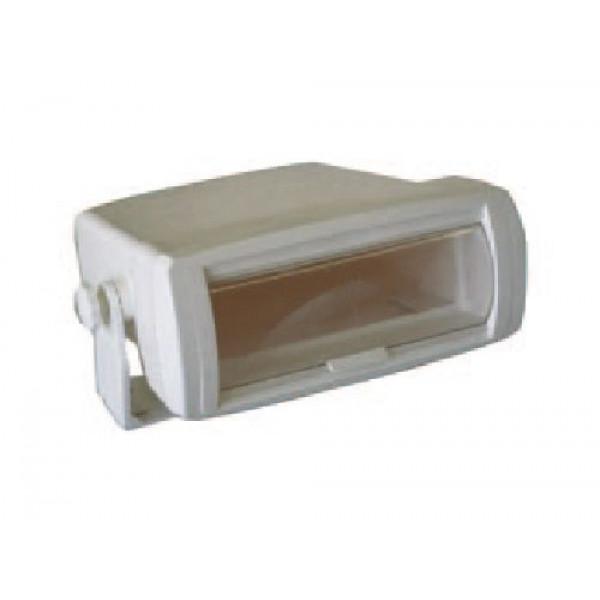Кутия за радио/CD-плеър, водонепроницаема