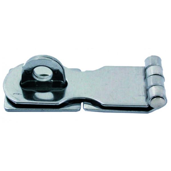 Ключалка, INOX