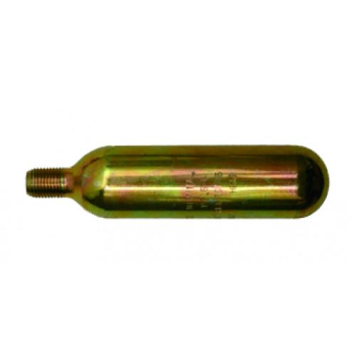 Резервен газов патрон, 38 гр