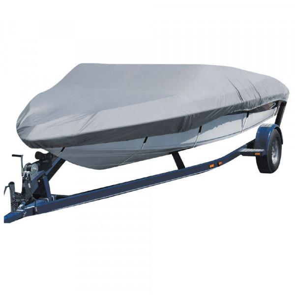 Покривало за лодка, различни дължини
