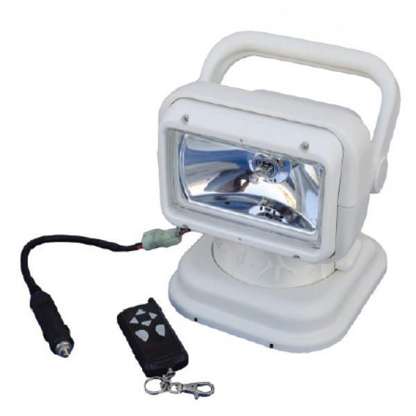 Прожектор с дистанционно управление