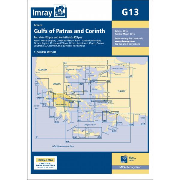 G13 Патра и Коринт