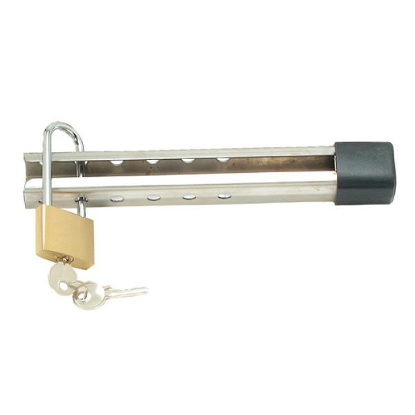 Заключващ меч за извънбордов двигател, INOX