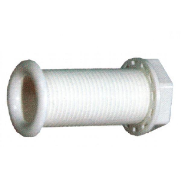 Проходник, PVC, Ø39