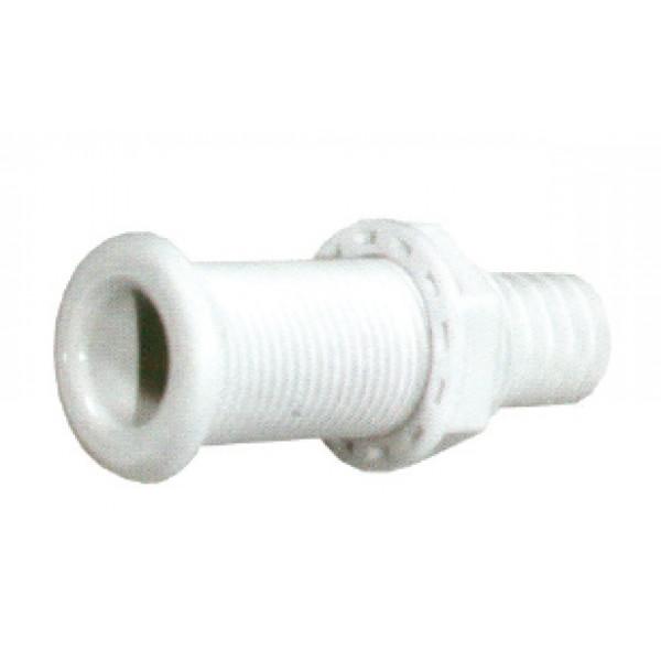 Проходник, PVC, Ø22x67