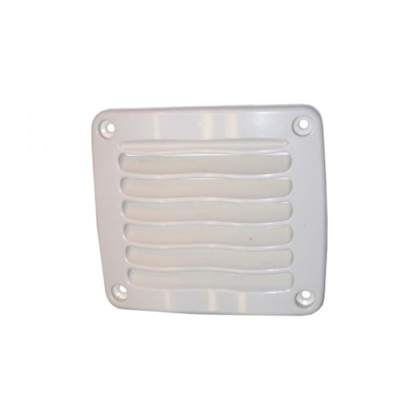 Вентилационна решетка, ABS