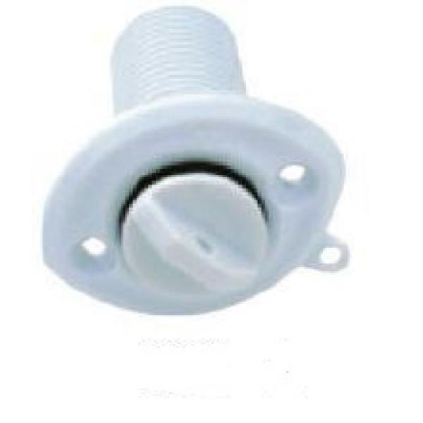 Отводнителна тапа, PVC