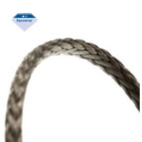 Въже DynaOne, Ø 6 мм сиво