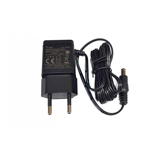 Адаптер за зарядно устройство ICOM BC-147SE