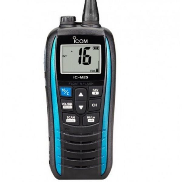 ICOM IC - M25 EURO УКВ