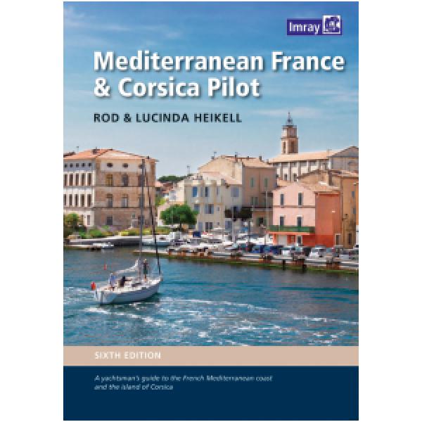 Алманах Средиземноморска Франция и Корсика