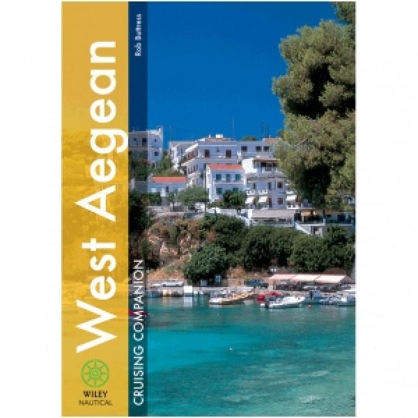 Алманах Западно Егейско море