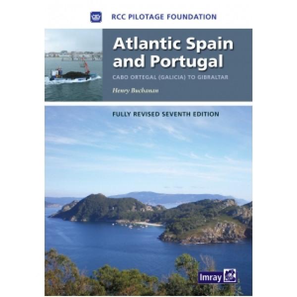 Атлантическо крайбрежие на Испания и Португалия