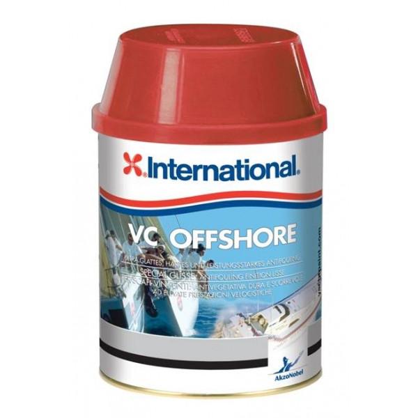 VC OFFSHORE (антифаулинг) 0.750 л, различни цветове