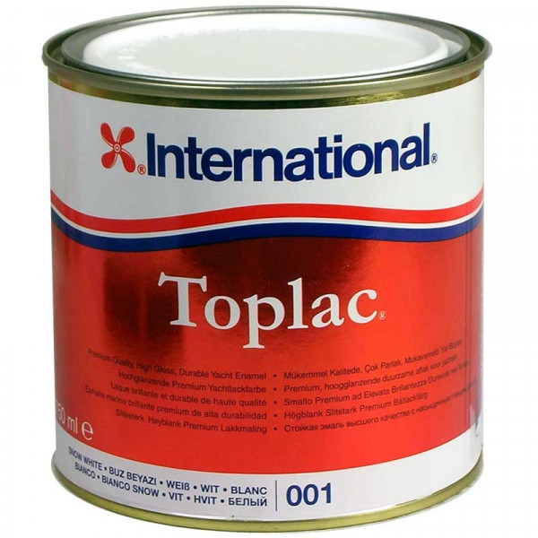 Toplac, 2.5 л