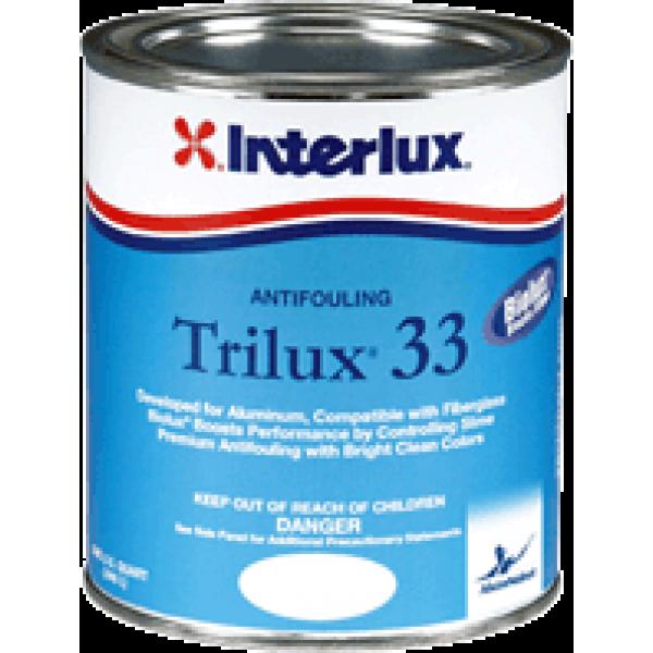 Trilux 33 (антифаулинг), 0.750 л, различни цветове