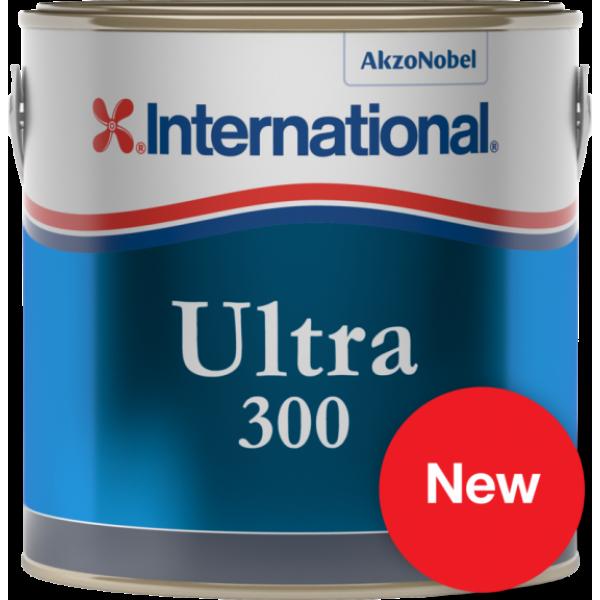 Ultra 300 антифаулинг  2,5 л, различни цветове