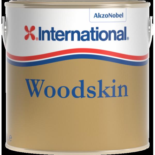 Лак Woodskin, 2,5 l