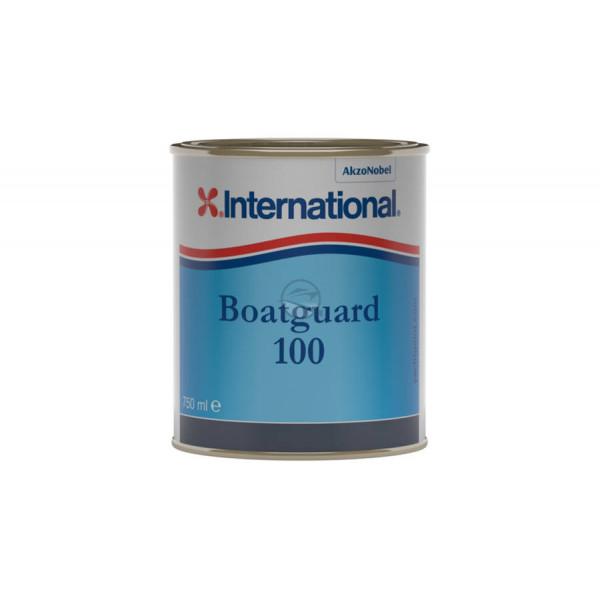 Boatguard 100 антифаулинг  0,75 л