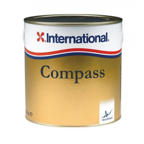 Compass лак 0,75 л