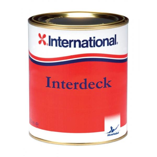 Interdeck, 0.750 л