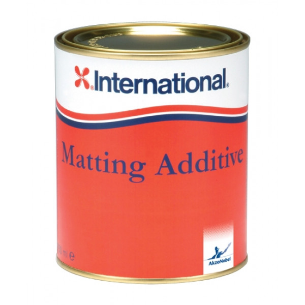 Matting Additive, 0.75 л