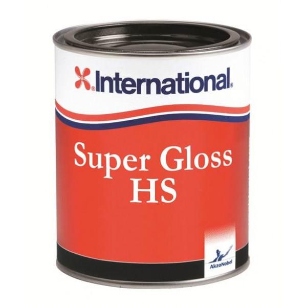 Super Gloss HS, 0.750 л
