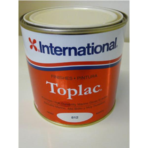 Toplac, 0.750 л