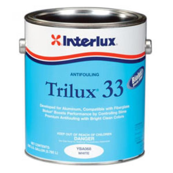Trilux 33 (антифаулинг), 2.5 л, различни цветове