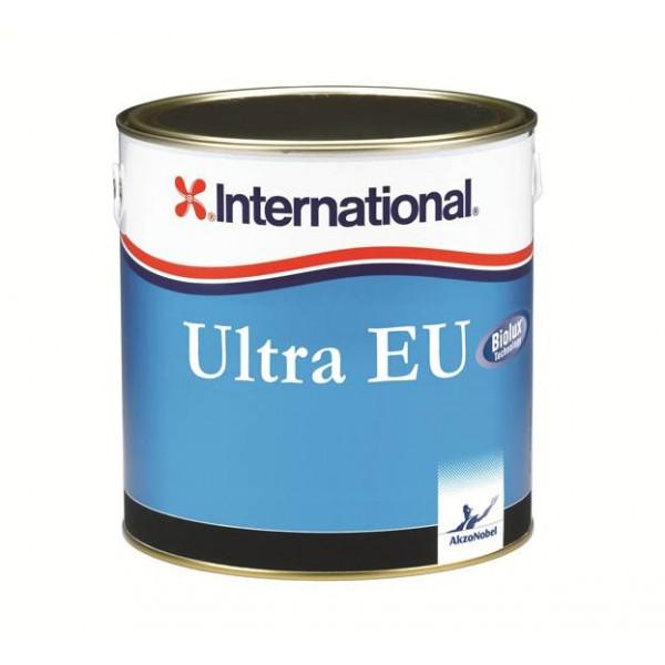 Ultra EU (антифаулинг), 2.5 л, различни цветове