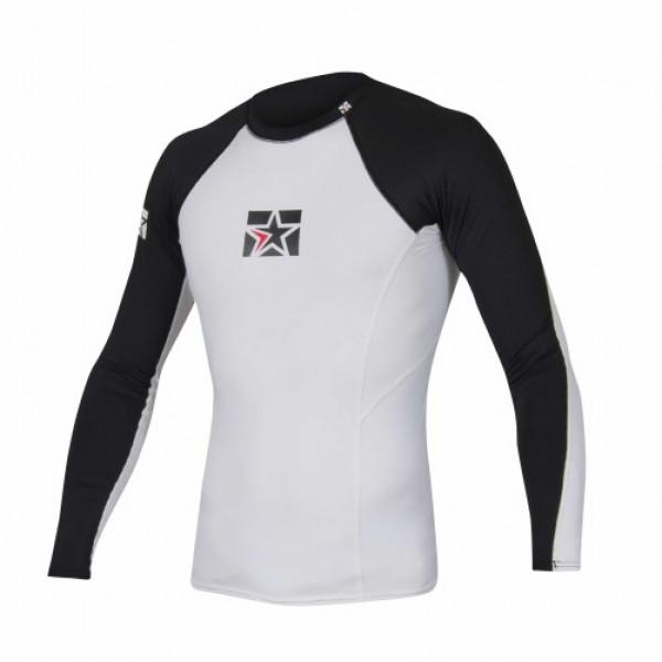Тениска Progress Mens LS Rash Vest