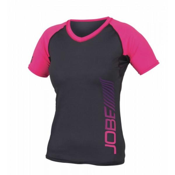 Тениска Progress Ladies V Neck