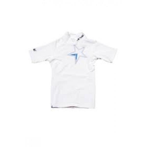 Тениска Impress Rash Guard Youth UPF 50+