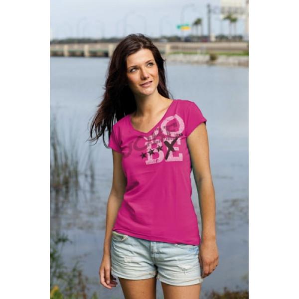 Тениска Ladies T Shirt X