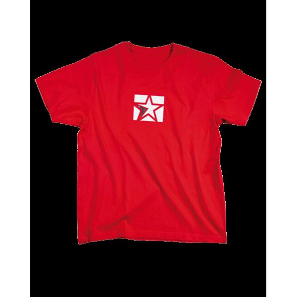 Тениска Logo Men Red
