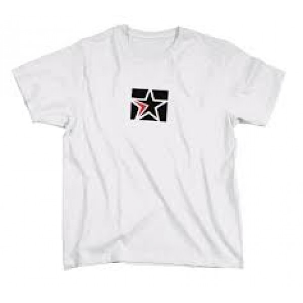 Тениска Logo Men White