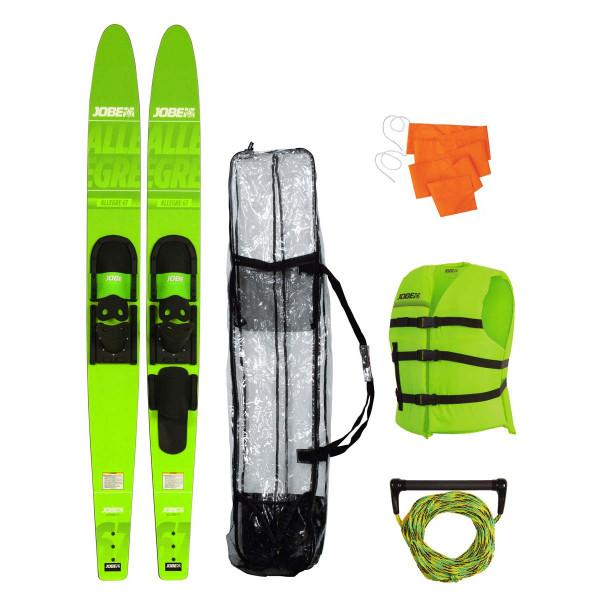 Водни ски комплект Jobe Allegre 67