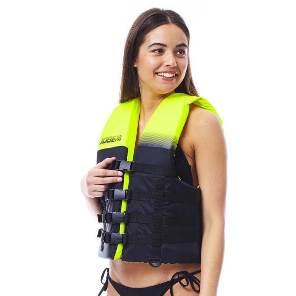 Жилетка Jobe Dual Vest, лайм