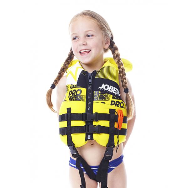 Жилетка за деца Neo Safety Vest Youth