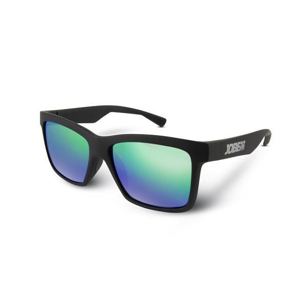 Очила Jobe Dim плаващи, черно-зелено