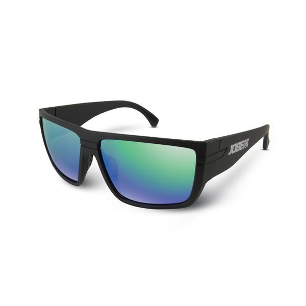 Очила Jobe Beam плаващи, черно-зелено