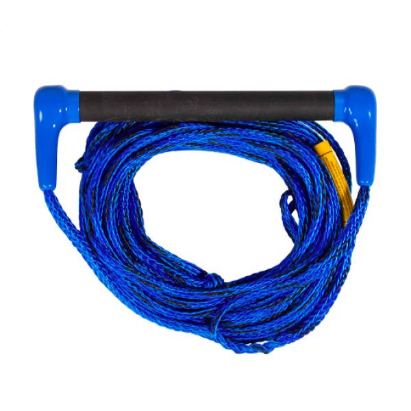 Въже за теглене TRANSFER SKI COMBO BLUE, JOBE