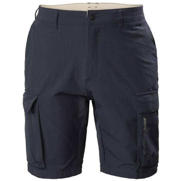 Evolution Deck UV Fast Dry Short, тъмно сини MUSTO