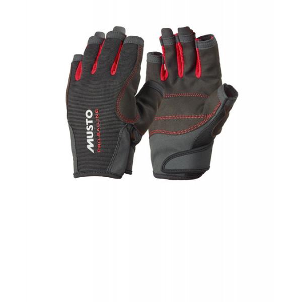 Ръкавици с къси пръсти Musto Essential Sailing