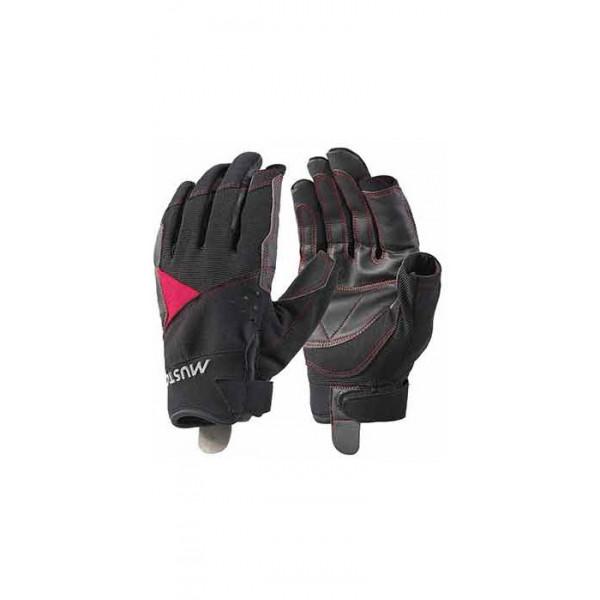 Ръкавици с дълги пръсти Musto Performance, черни