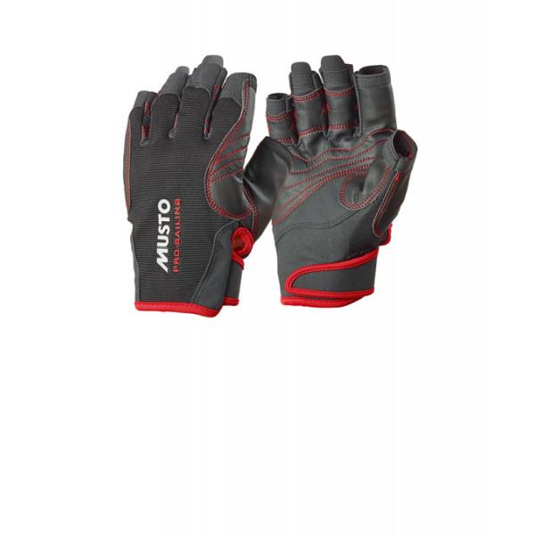 Ръкавици с къси пръсти Musto Performance Extreme, черни